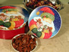Surratt Farms - Santa's Treat Pecan Gift Tin
